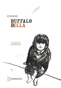 Buffalo Bella